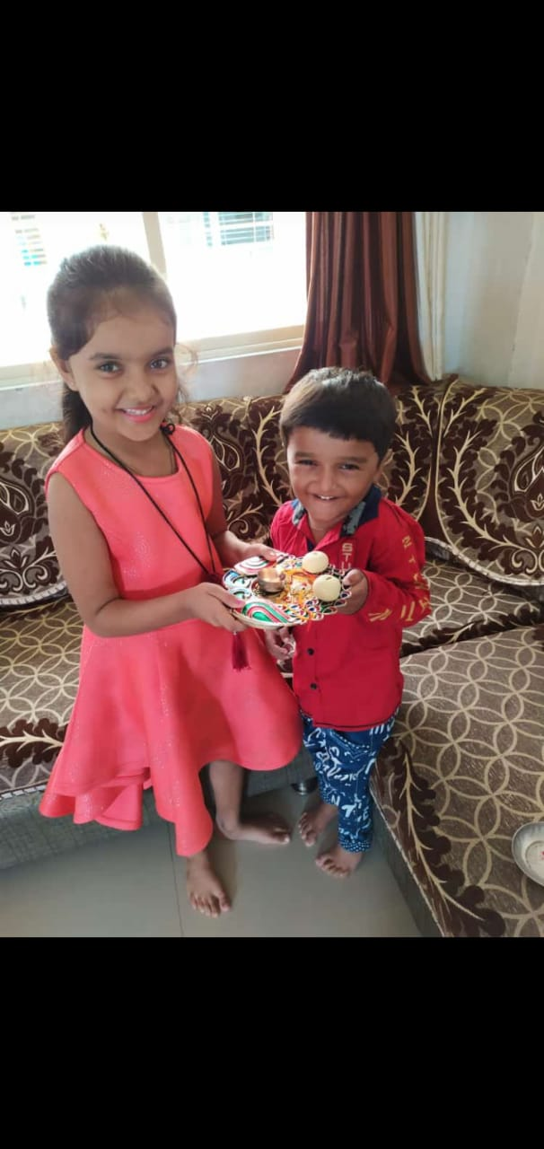 Rakshabandhan Celebration